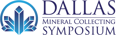 The Dallas Mineral Collecting Symposium Logo