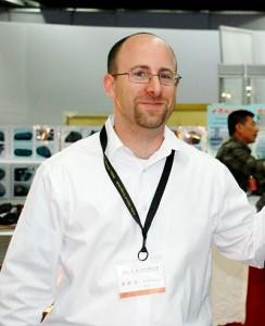 Dr. Robert Lavinsky