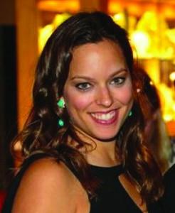 Monica Kitt headshot, The Arkenstone, www.iRocks.com