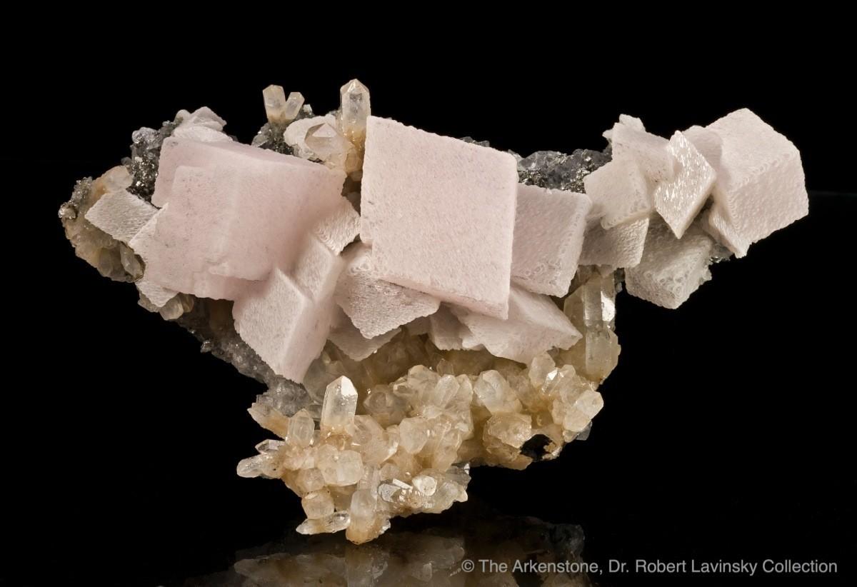 calcite-quartz-huanggangmine-innermongolia-24cm-jb706-08