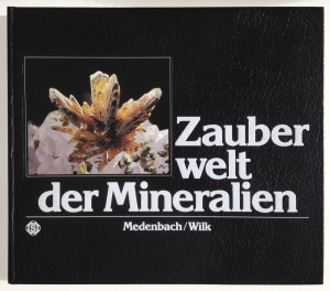 Mineral books are invaluable resources to inspire fine mineral collectors.