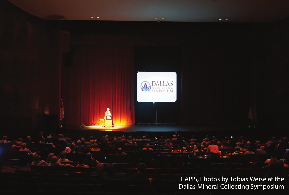 The auditorium at the Eisemann Center for Performing Arts