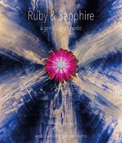 Designed as a companion to Ruby & Sapphire: A Collector's Guide, this massive volume is aimed specifically at working gemologists, appraisers and students. Based on Richard W. Hughes' 1997 classic, Ruby & Sapphire, this edition is fully updated. The product of nearly 40 years of firsthand experience and research, it covers every aspect of the subject from A–Z. History, sources, prices, quality analysis, synthetics and treatments, everything is here. With over 1000 photos, maps and illustrations and 3500 references, Ruby & Sapphire—A Gemologist's Guide represents the most comprehensive book ever written on a single precious stone.