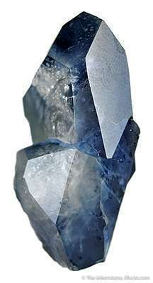 WOW I hardly need say EXTREMELY large benitoite crystals thick sizable