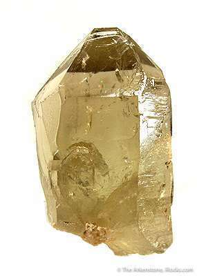 Natural citrine crystals quite rare nature citrine available market