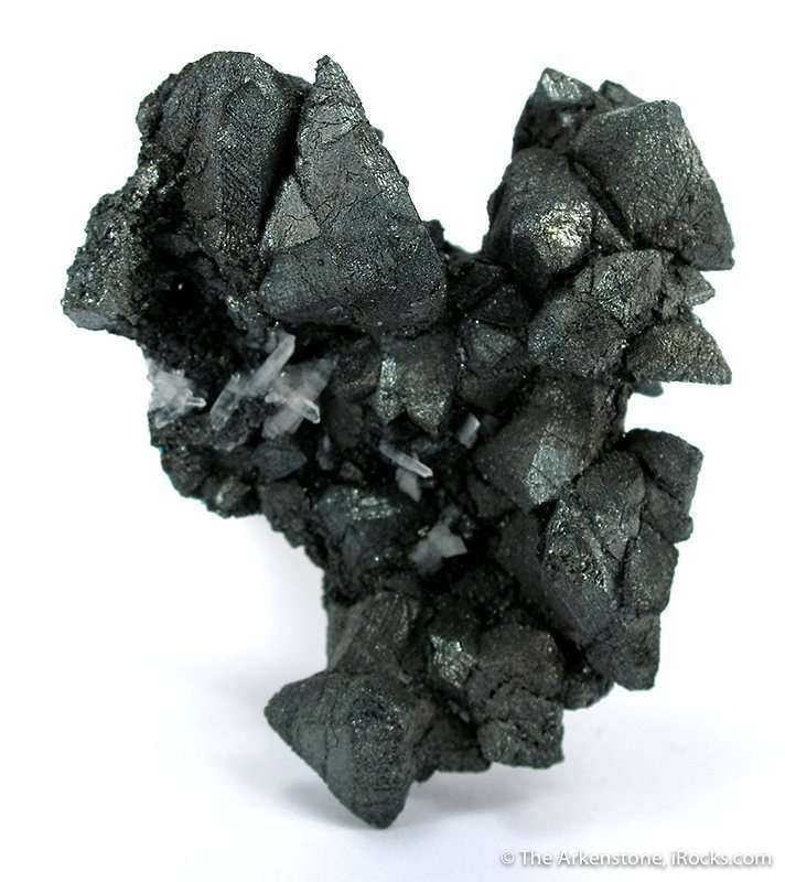 Most tennantites lets admit lumpy dark ugly glance Not Tetrahedrons