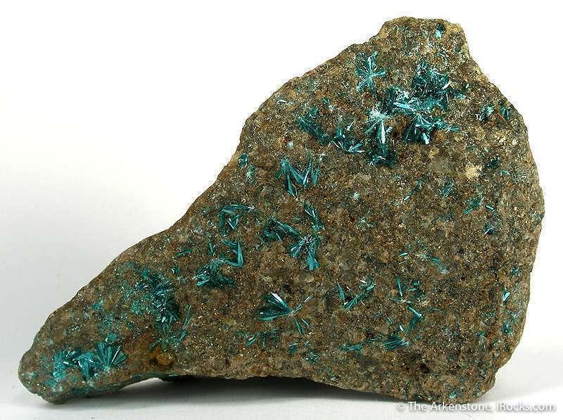 A superb specimen recent late 2006 sharp metallic unbelievably