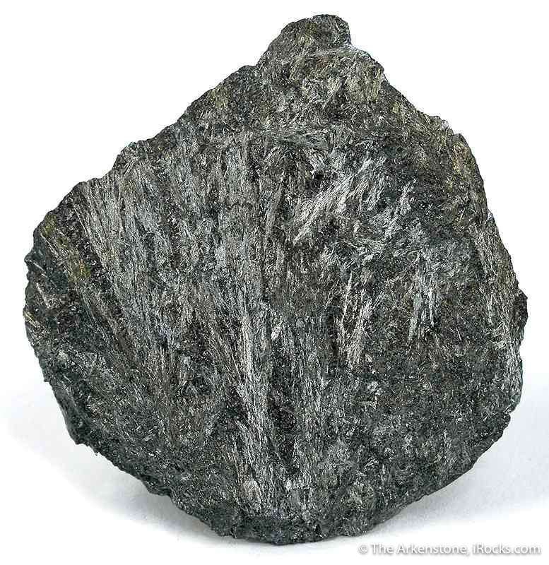 Zinkenite lead antimony sulfide I thought coming Bolivia I seen US