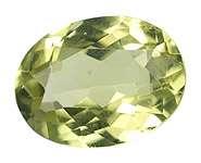 Brazil long stood great producer gem Chrysoberyl Some best green