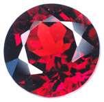 Hessonite Garnets vivid beautiful gems Garnet family These stones