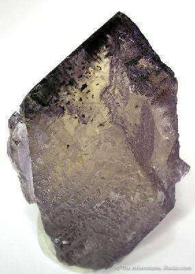 Many Fluorites Elmwood famous mysterious elongated growth patterns