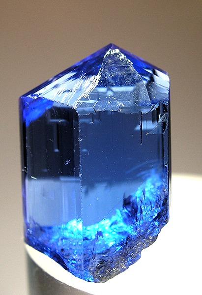 A stunning GEM CRYSTAL complete Not just gemmy mind GEM QUALITY 17 26