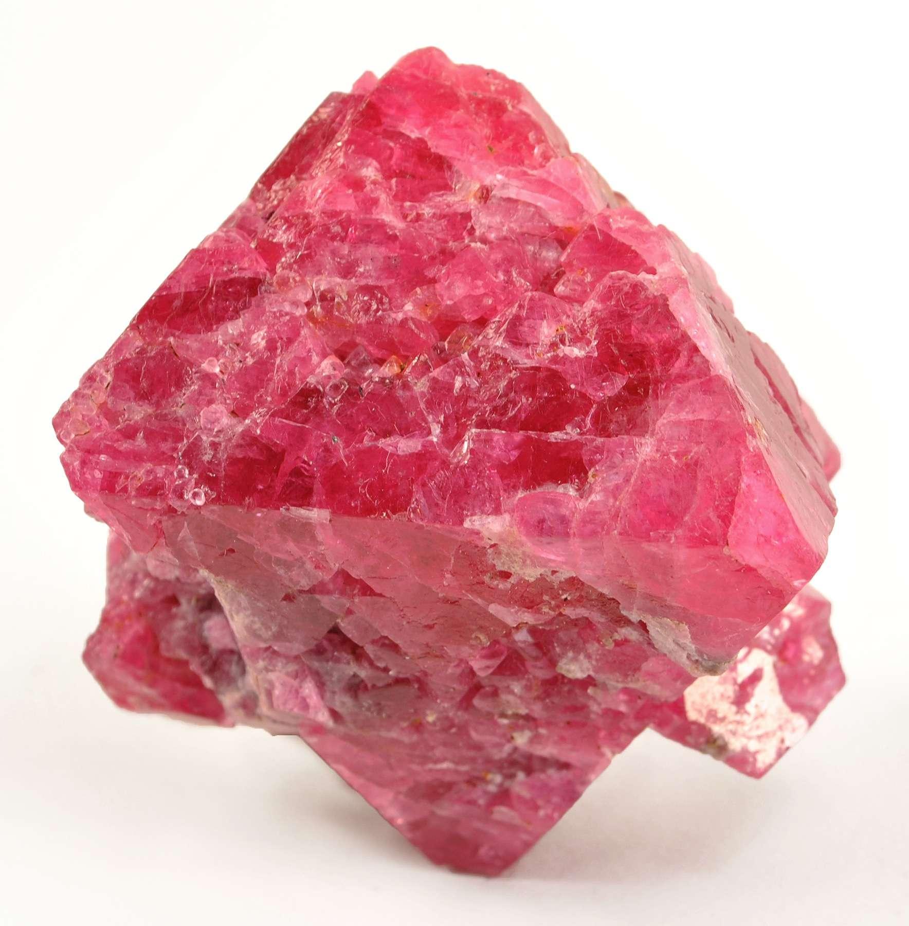 Huge Hot Pink Tanzanian Spinel   iRocks Fine Minerals