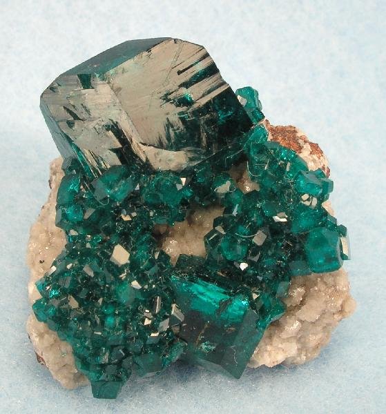 First class specimen Dioptase world s greatest greatest Dioptase