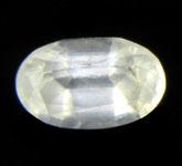 Smithsonite relatively rare gem facetted stones I seen plenty