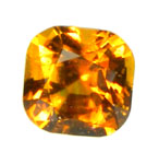 Clinohumite relatively uncommon silicate RARELY forms gemmy crystals