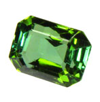 Tourmalines diverse popular gems This particular gem cut piece rough