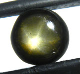 This beautiful gemstone Star Sapphires highly sought Sapphire