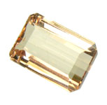 The deposits Ouro Preto produced colorful widely recognized Topaz