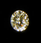 Diamonds occur virtually color rainbow including black prized extreme