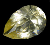 This super rare collector s stone When time remember seeing faceted
