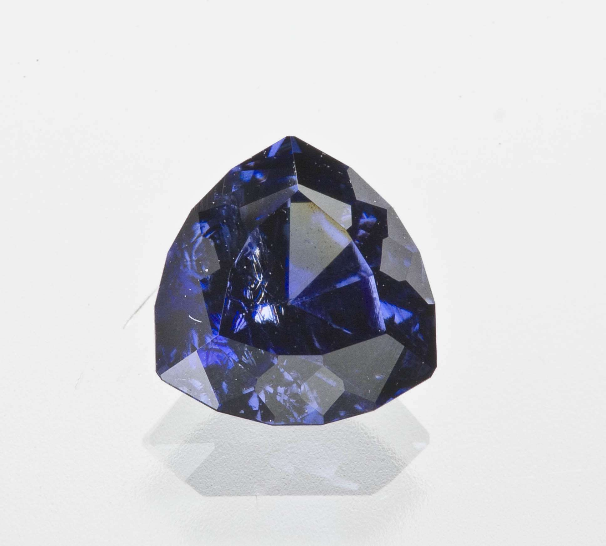 Our largest gem species certainly saturated color This riveting