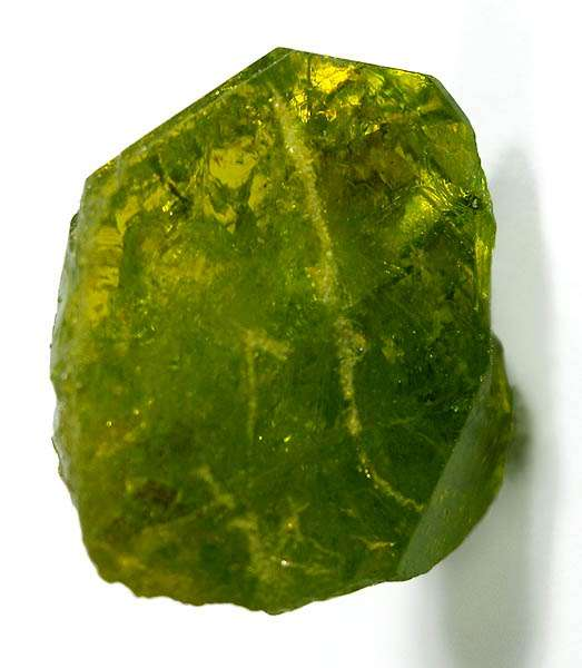 One largest crystals lot huge presentation face intense coloration