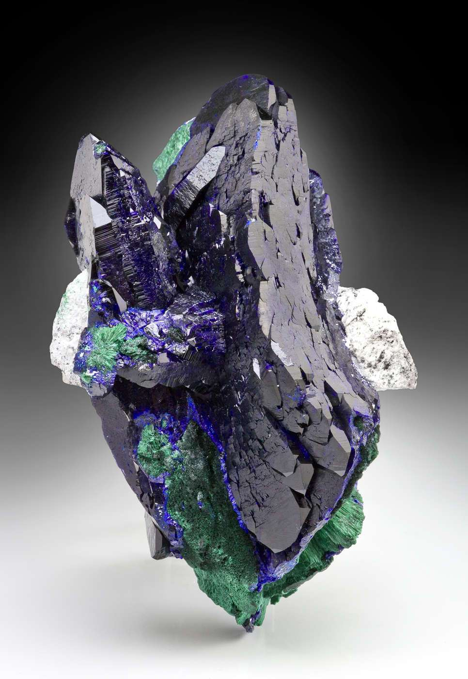 Milpillas wonder locality century It producing briefly azurite quality