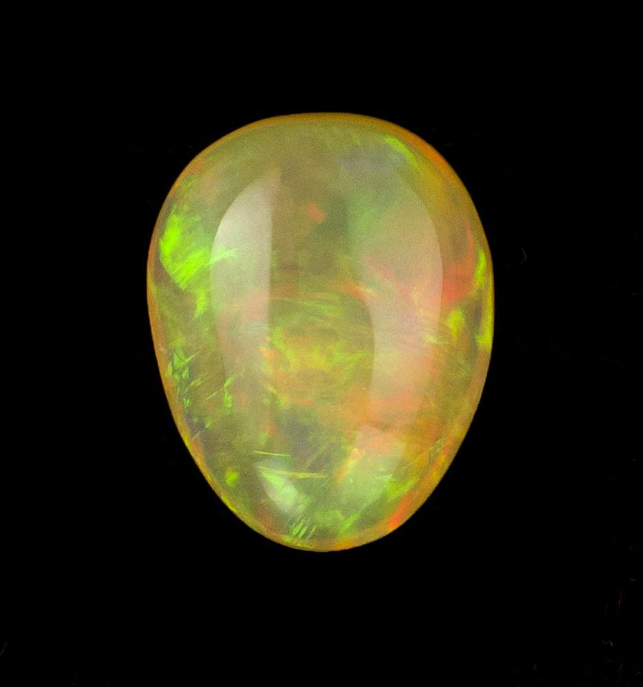 4 59 carats 125 carat superb polish Cut Spectrum Award winning faceter