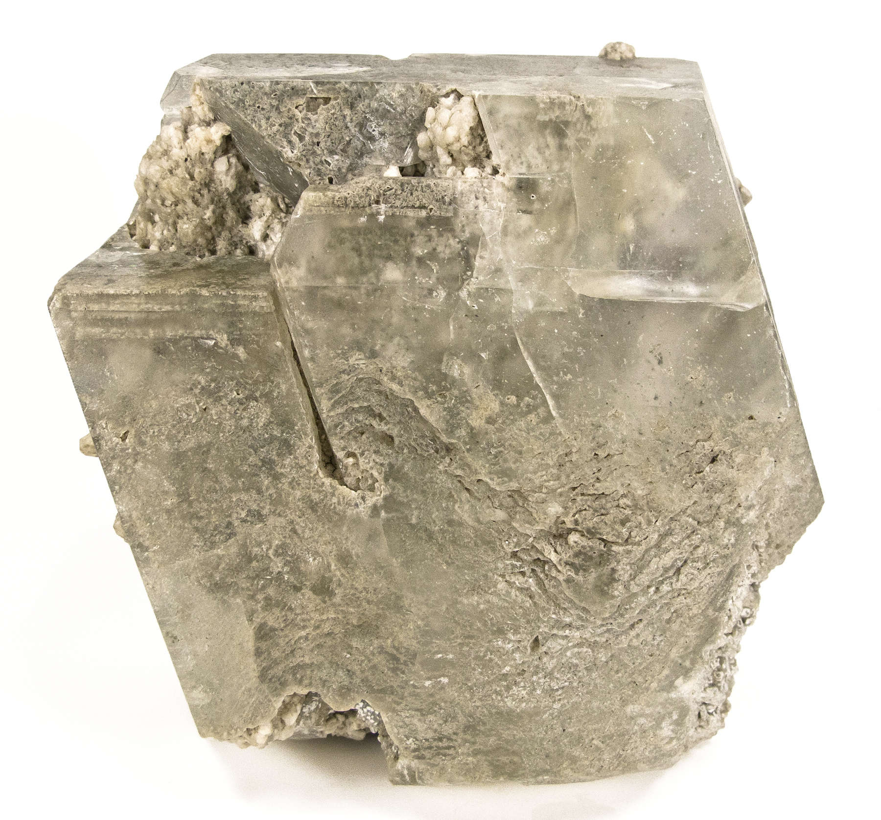 This large euhedral crystal kurnakovite magnesium rich borate The