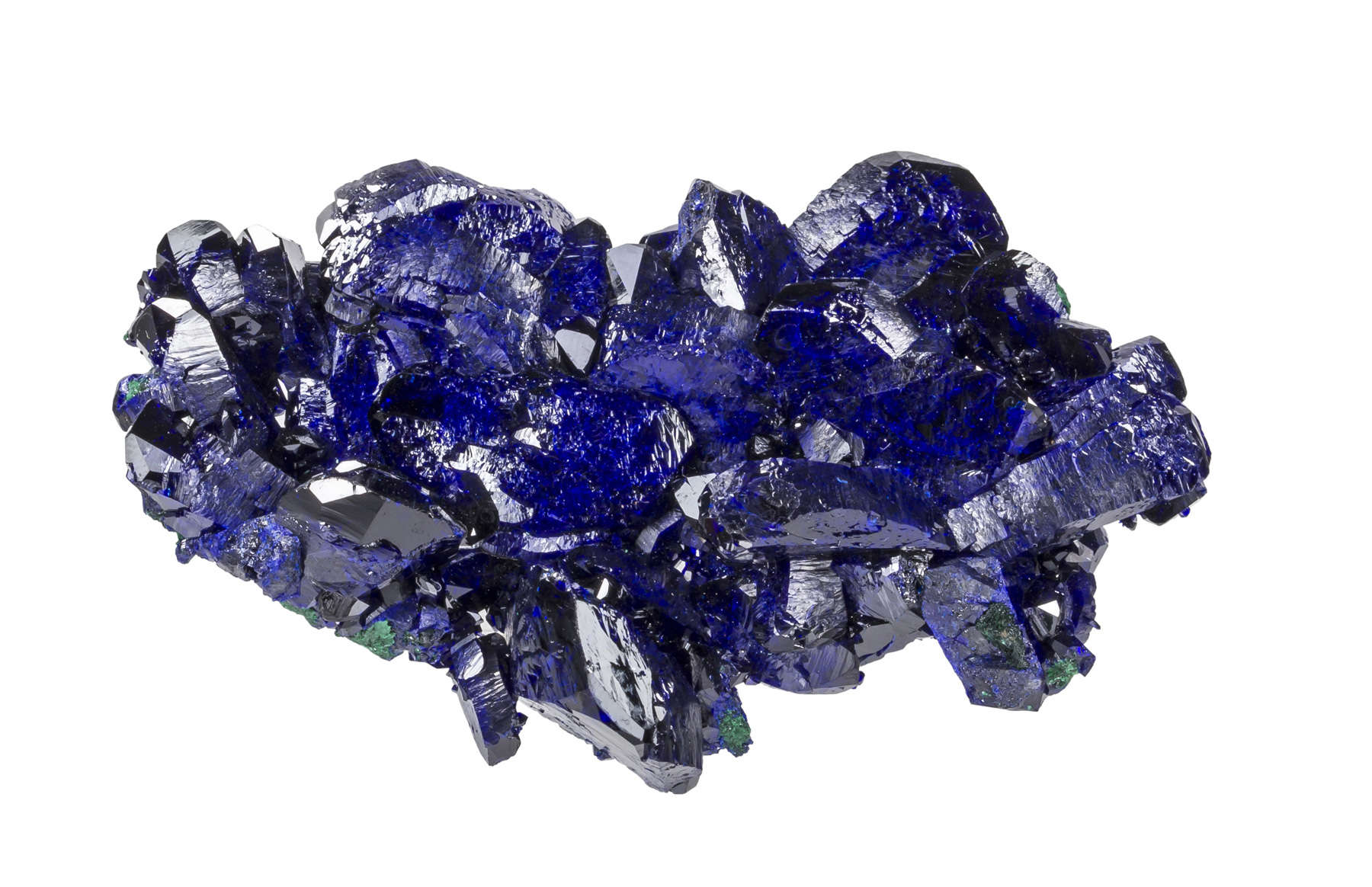 The shades blue Milpillas azurite beautiful An aesthetic combination
