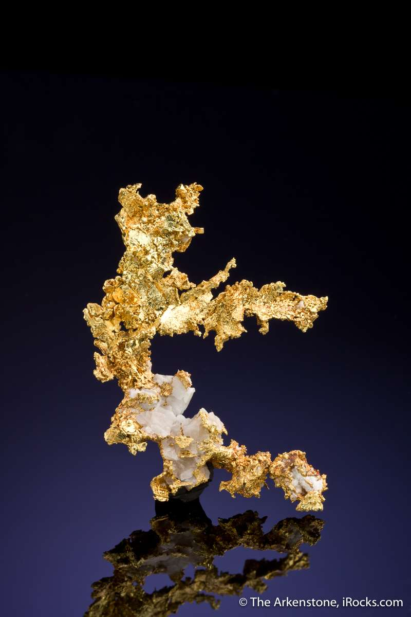 Eagles Nest golds course staple modern collector crystallized golds