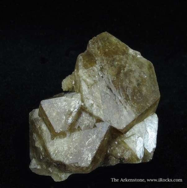 Very uncommon large fine crystal unique organic based mineral Mellite