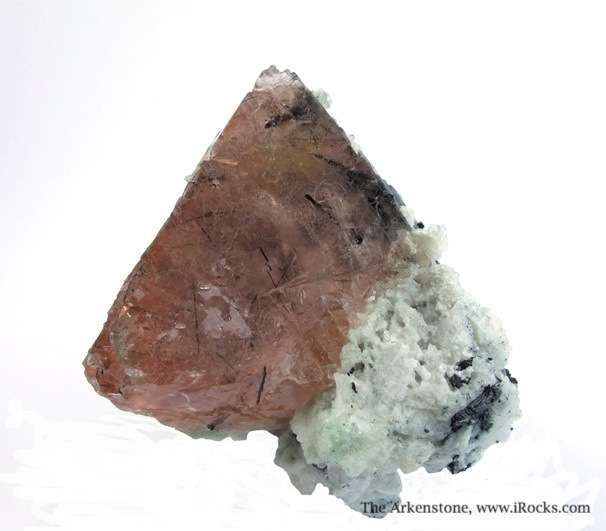 Pink Fluorites coveted world good example Himalaya Mountain Range