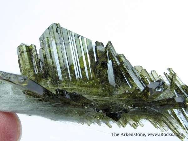 Epidote desired Alpine cleft species finest world having come Pakistan
