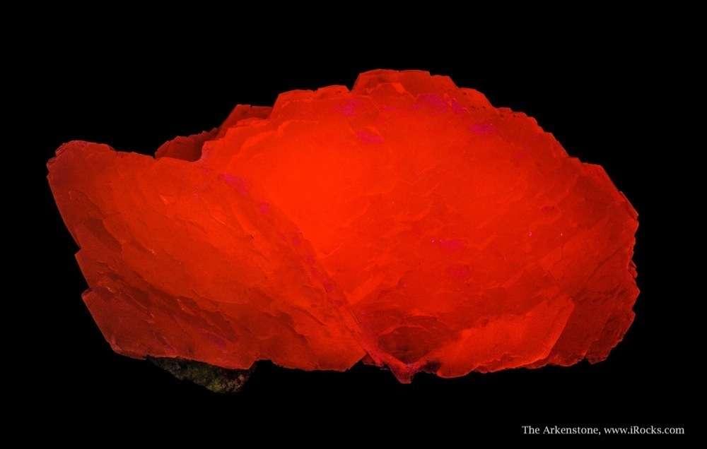 Exquisitely formed matrix specimen features central crystal measuring