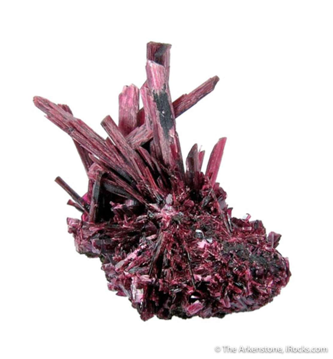 The best Erythrites come Aghbar Mine historically good finds far This