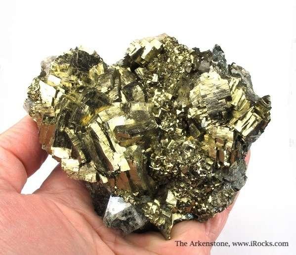 Pyrites uncommon Panasqueira impressive specimen actually amazing