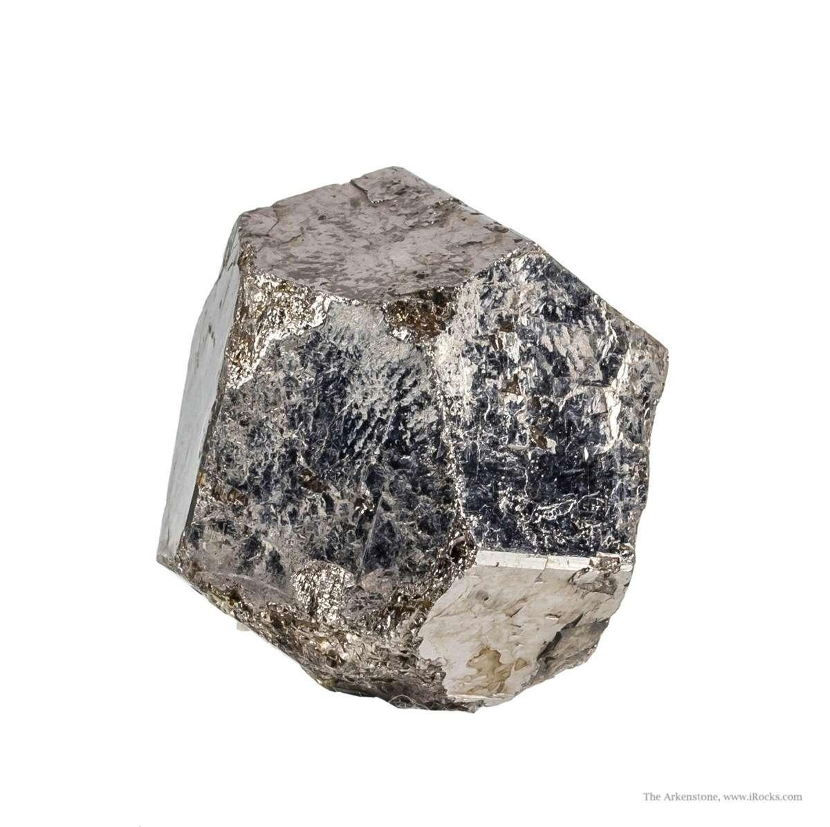 This sharp crystal amazingly symmetric like textbook diagram I seen