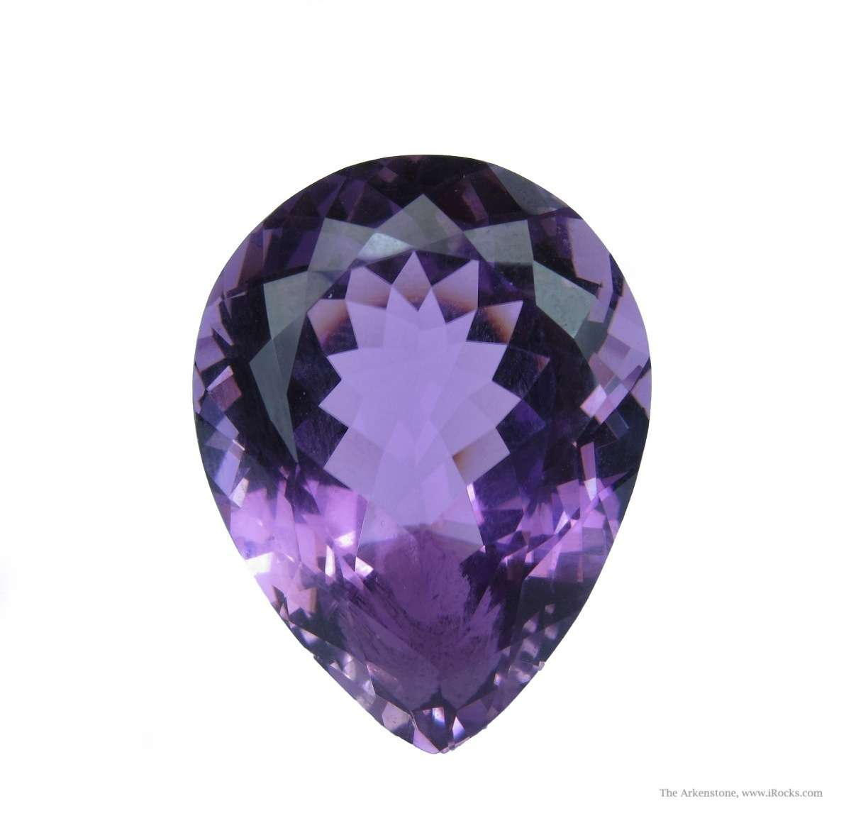 Superb Purple Kunzite