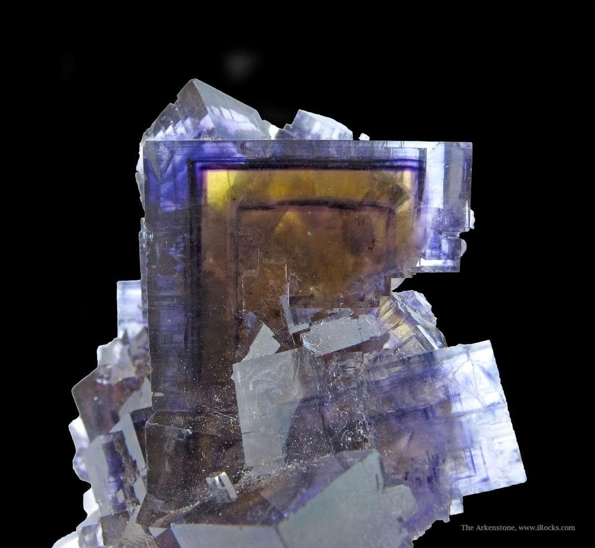 The ultimate Illinois Fluorites specimens keys Illinois Fluorite