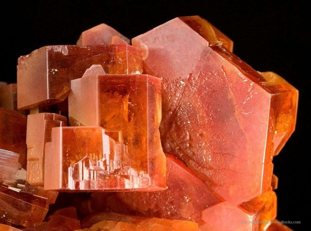 From 2009 noted thick robust crystals sharp specimen crystals 2 2 cm
