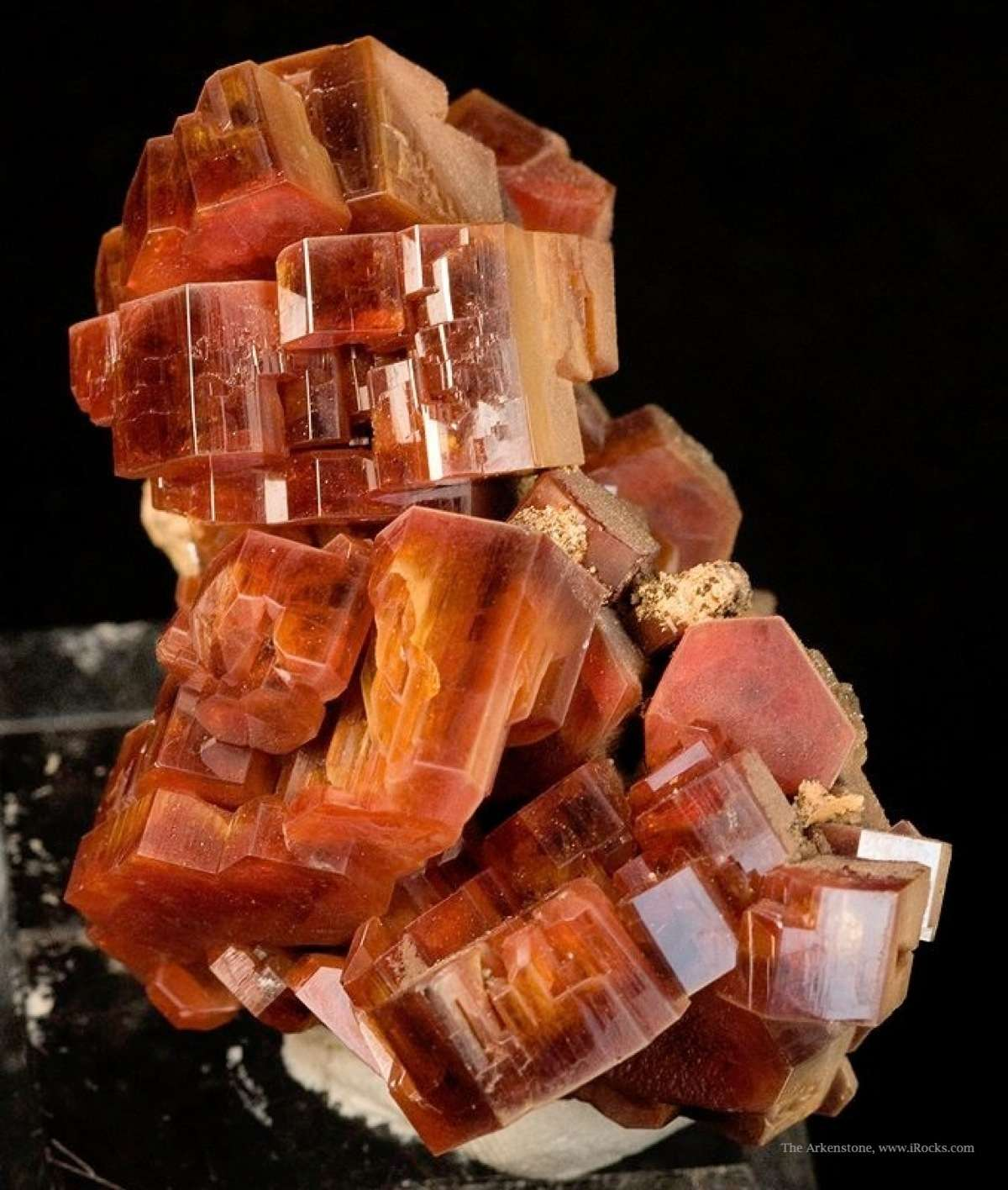 From 2009 noted thick robust crystals aesthetic specimen crystals 2 0