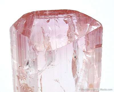 From 1982 3 finds little hill comes major pink topaz I know This huge