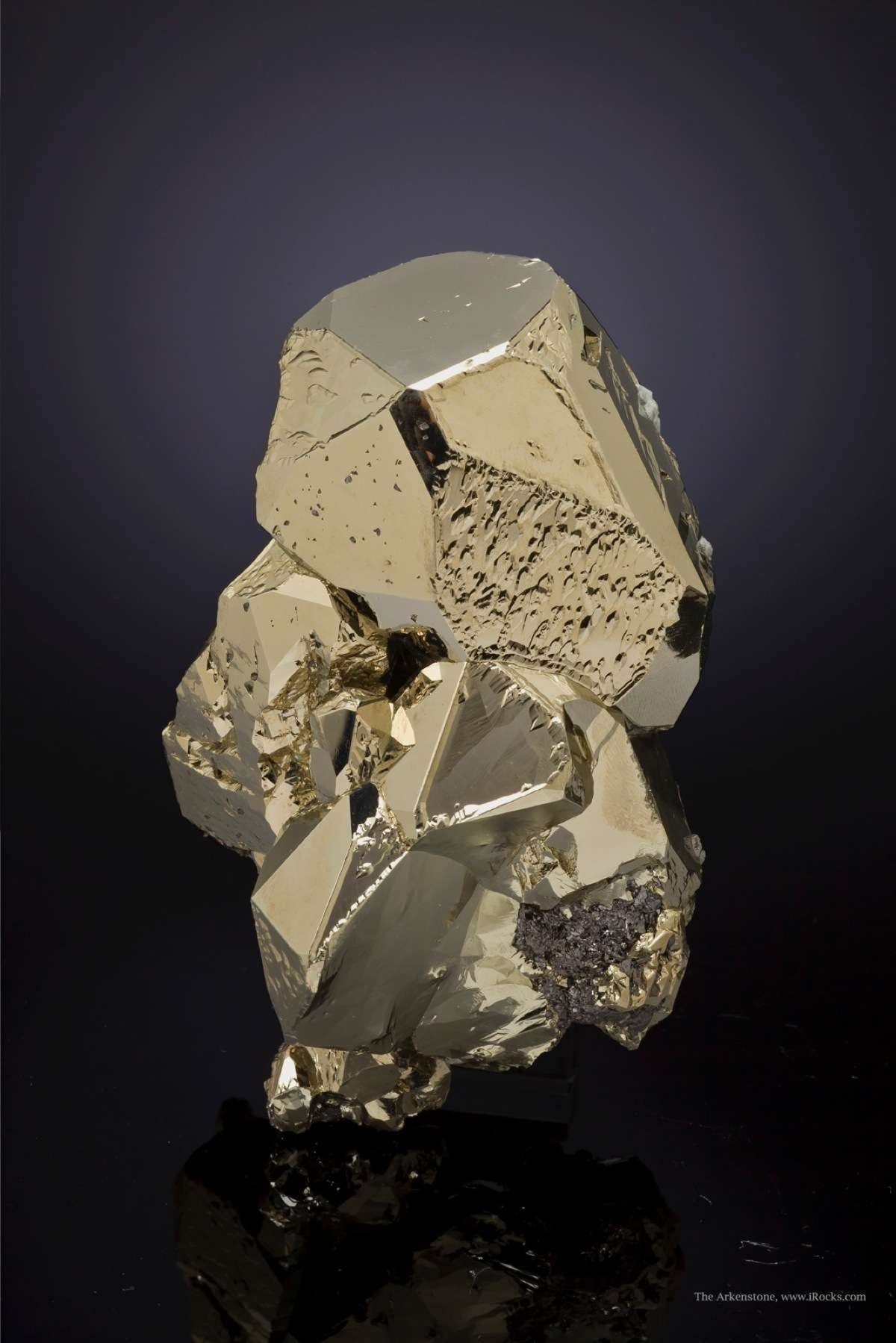 Pyrite Merelani s tanzanite mines setting precedent world s best This