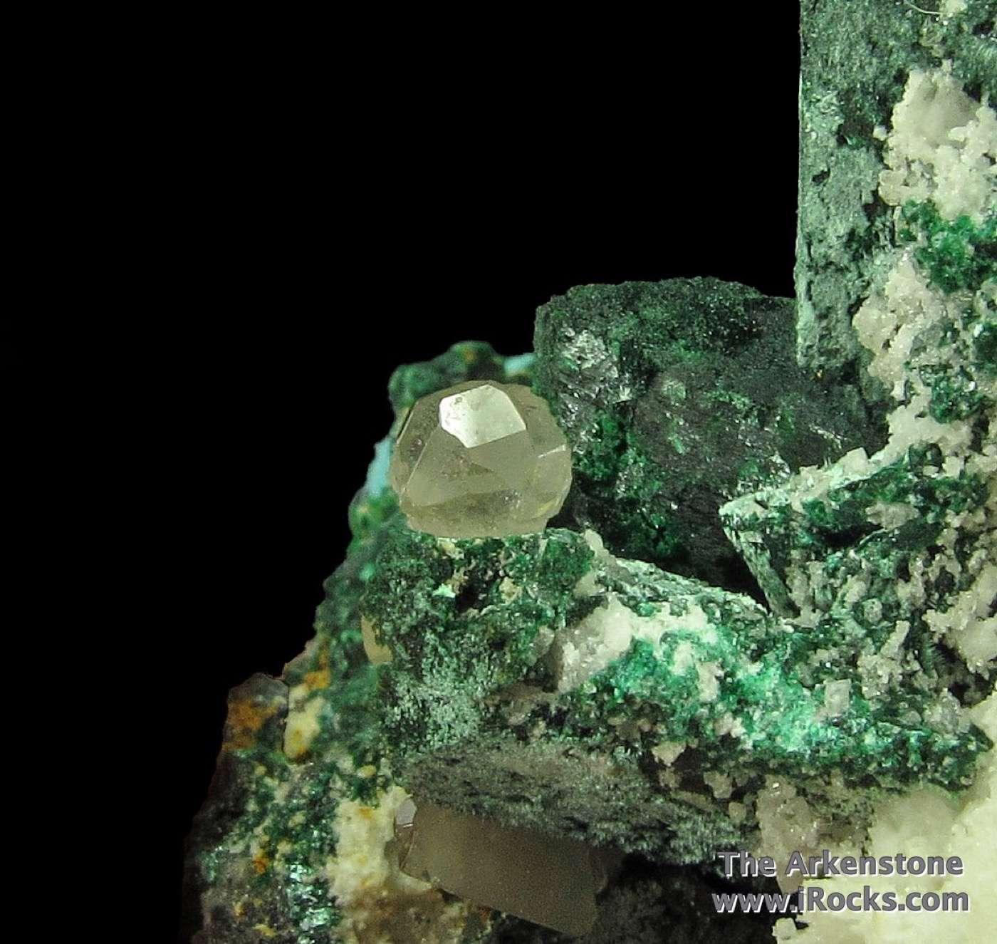 Super sharp Malachite Azurite pseudo original forms dozen Azurites
