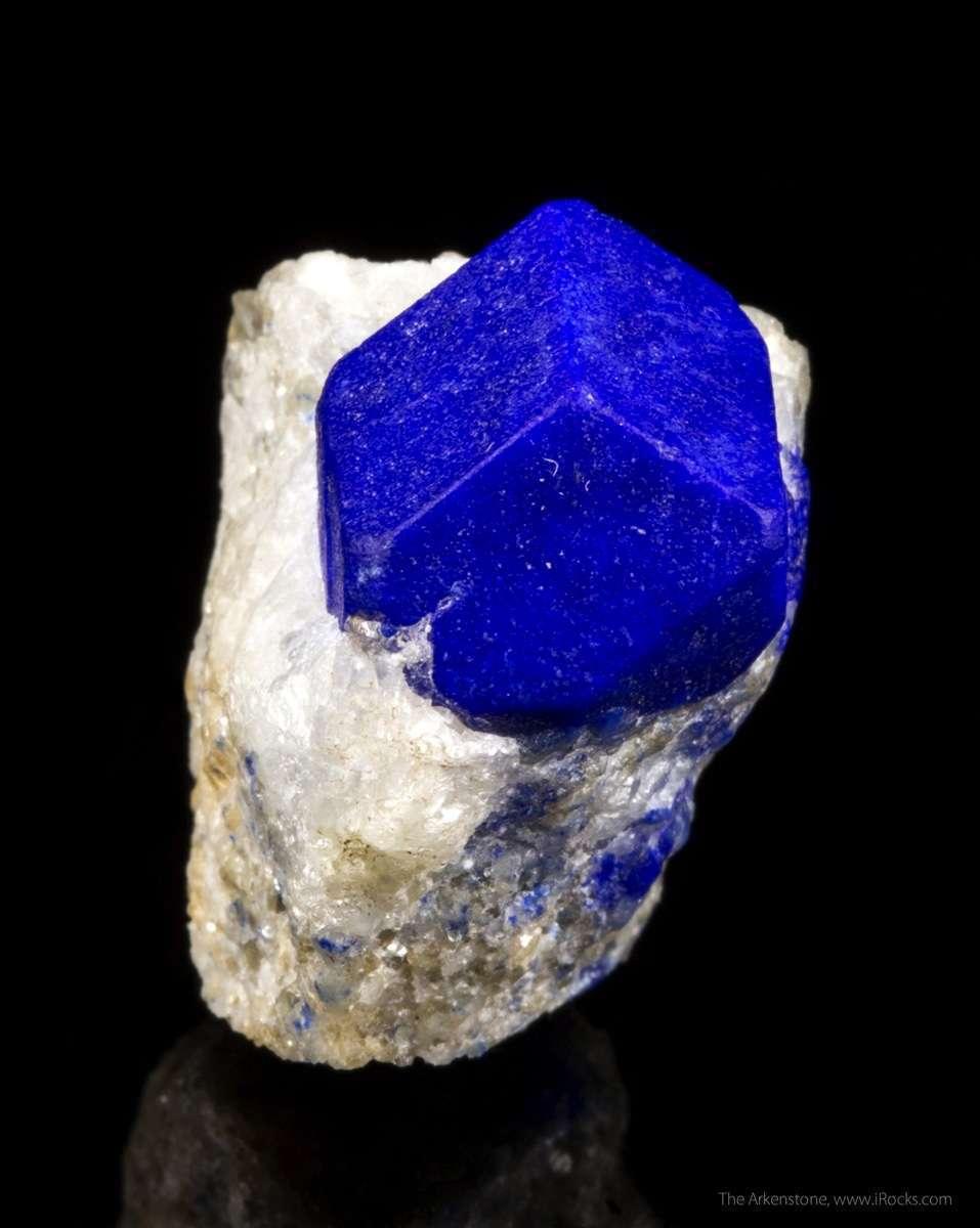 Lazurite Jwl Jh12 Jurm Mine Firghamu Mine