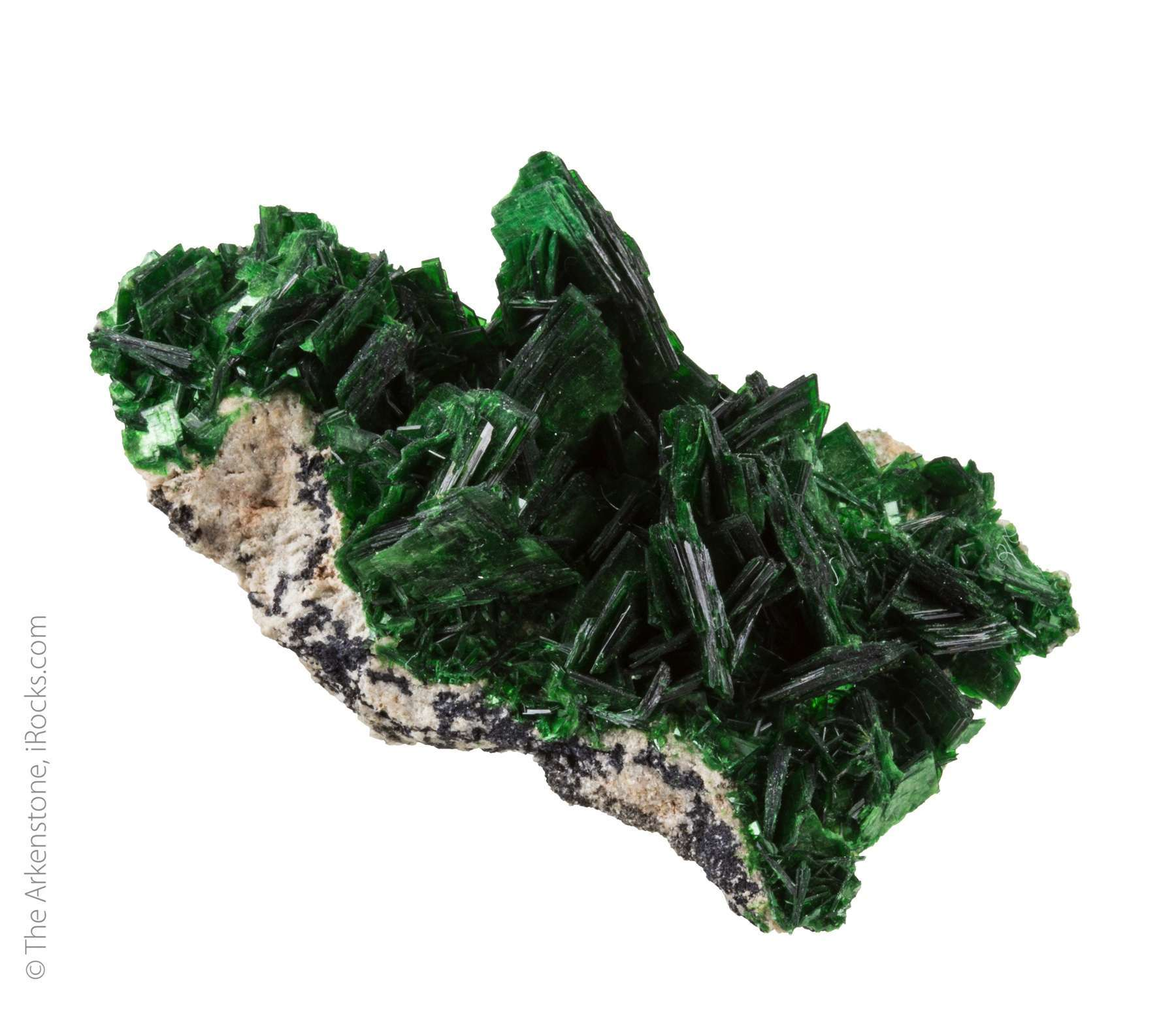 These classics heyday uranium mining famous deposits specimens came