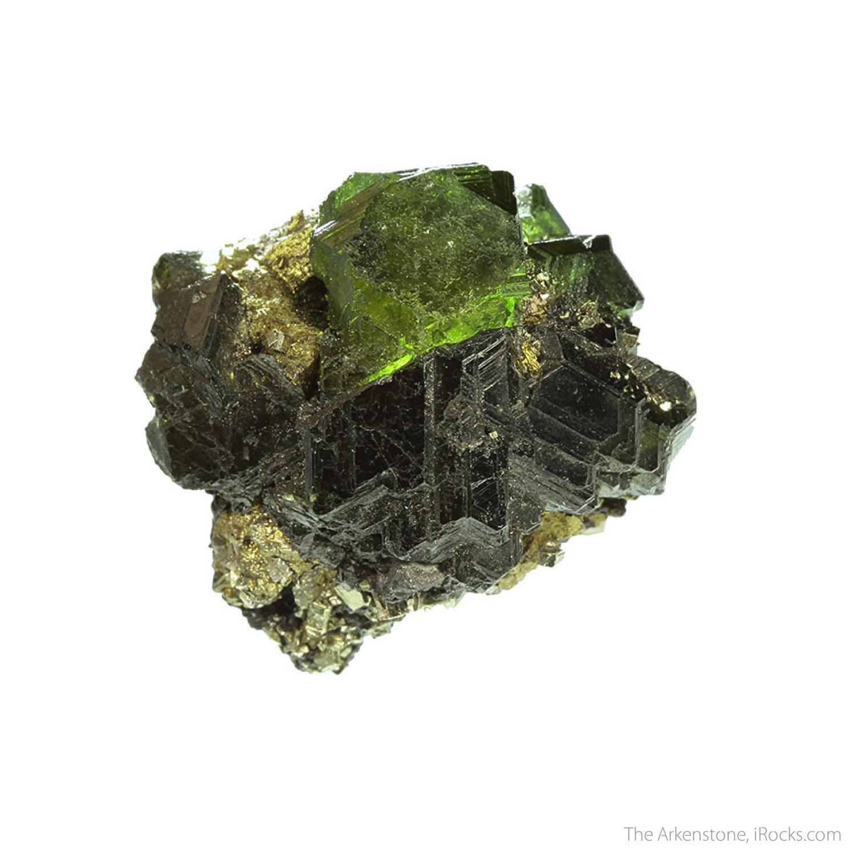 2 8 x 2 5 x 1 8 cm Specimen 5 40 carats 10 54 mm Gem Sphalerite gem