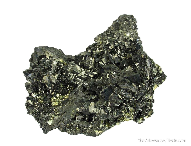 Enargite signature mineral species Holy Grails Butte District Montana